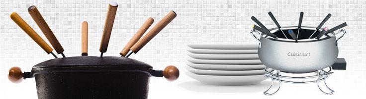 Guide de magasinage pour service à fondue: Choisir le bon équipement