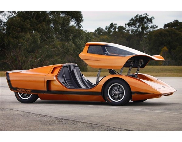Vintage Car 1969 Holden Hurricane Concept Car Toyota I ROAD Concept Toyota  Toyota Beautiful! Good Ideas