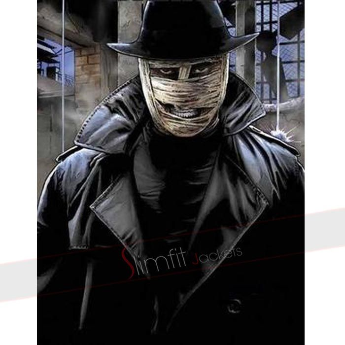 24 Best Darkman Cosplay Images On Pinterest