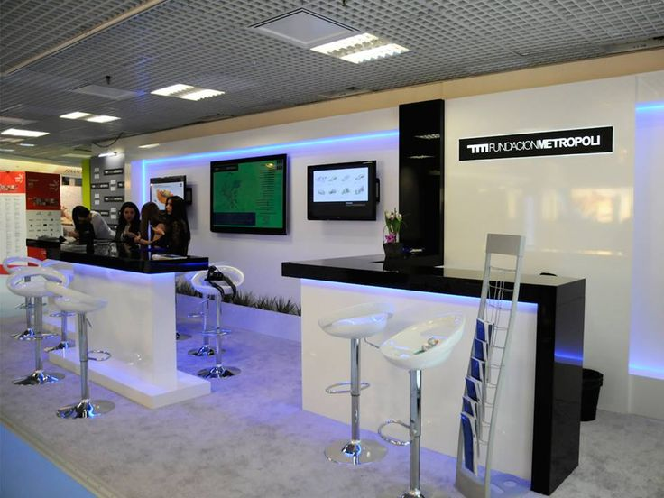 Stand MNIITEP on MIPIM 2013 Cannes #exhibitions #europeanexhibitions #buildup #gc_granat #design #exhibitionstand #exhibitionbooth