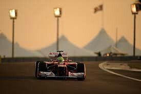 Grande Prêmio de Abu Dhabi