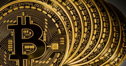 What does each cryptocurrency worth