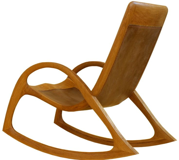 42 best Schaukelstühle images on Pinterest Rocker recliner chair - design schaukelstuhl beton paulsberg