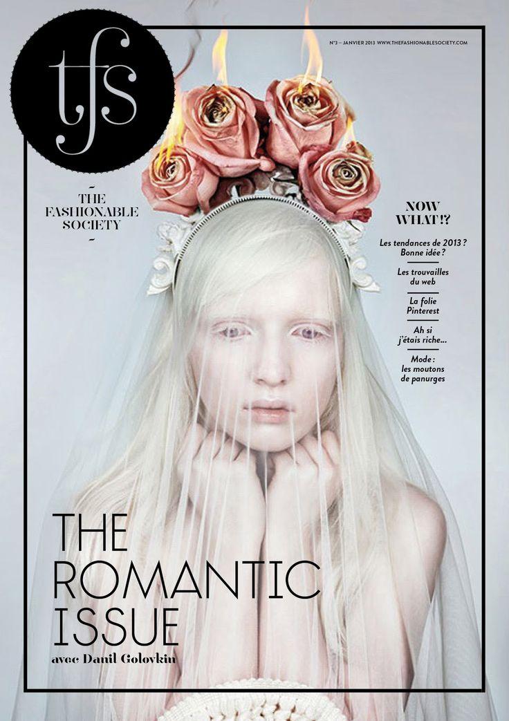 The Fashionable Society: Le meilleur de Pinterest - Spécial voilette