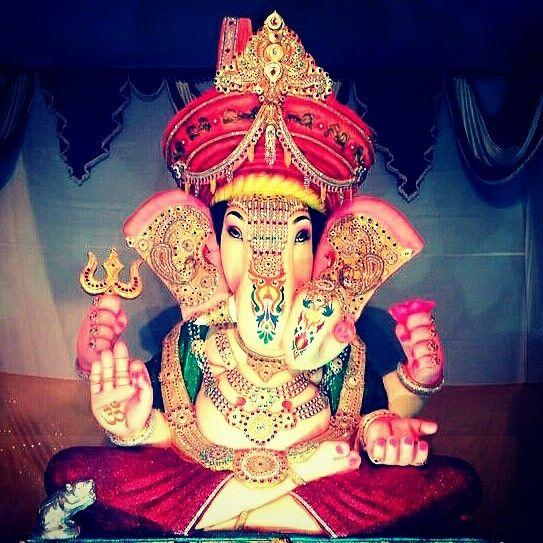 My favourite Ganesha