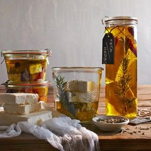 The Wonderful World of Weck Canning jars