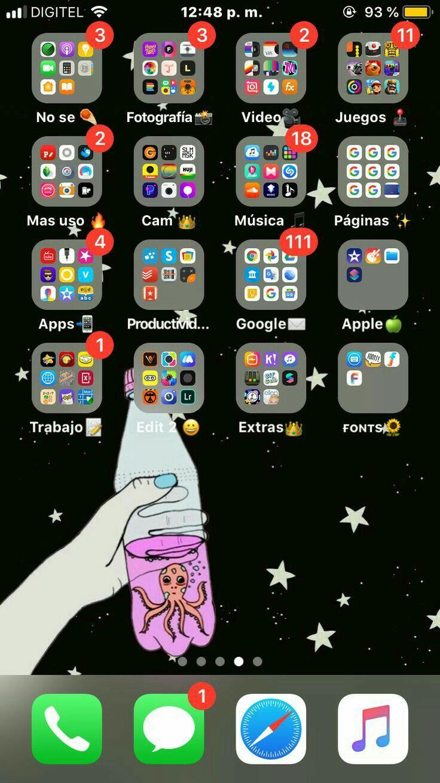 Pin De Chinenye Em Random Dicas Para Iphone Dicas Iphone Wallpapers De Iphone