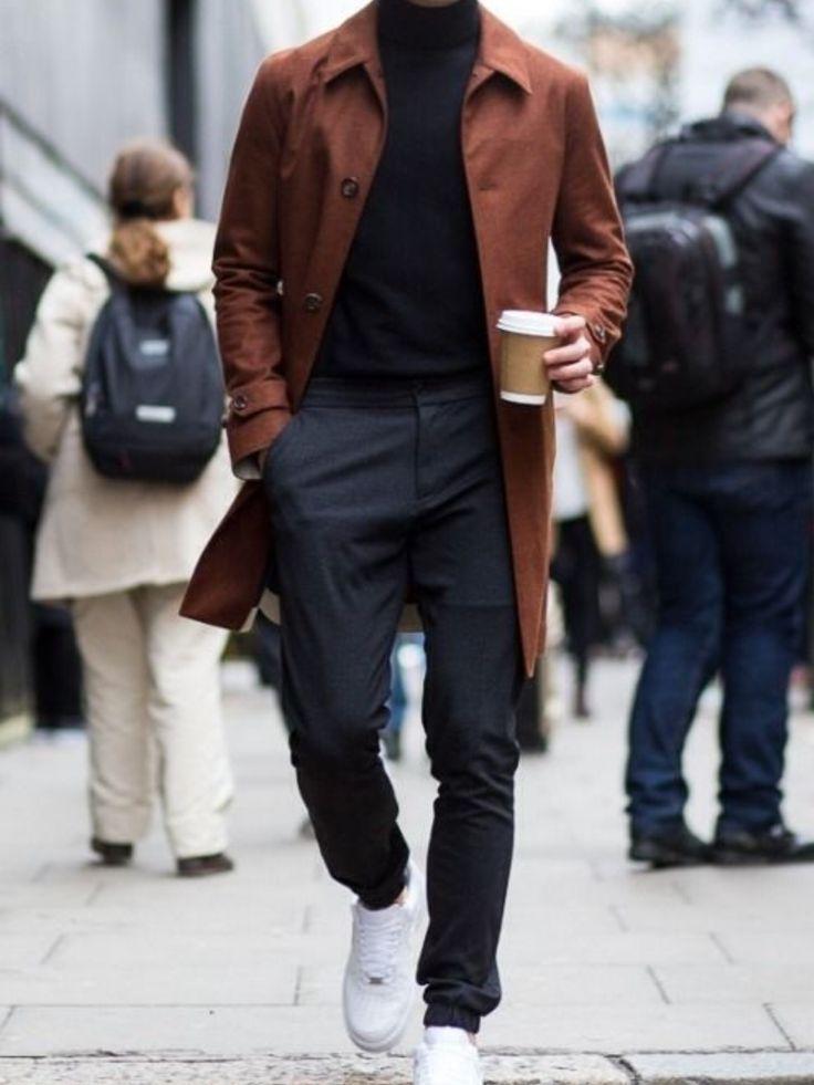 style vestimentaire sporty chic confort tenue de ville men 39 s fashion fashion for men mode. Black Bedroom Furniture Sets. Home Design Ideas