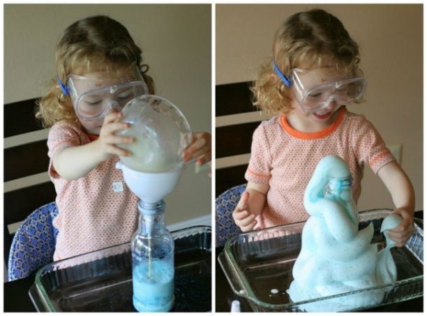 Eight science tricks that will make your kids gasp in amazement Science Experiments Kids, Science Activities, Science Projects, Science Tricks, Science For Kids, Diy Projects For Kids, Diy Crafts For Kids, Happy Birthday Video, Halloween Activities For Kids