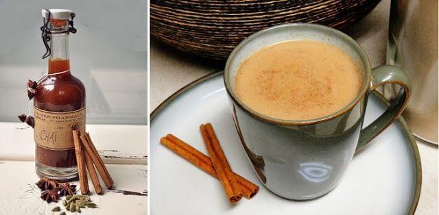 Maravillosas propiedades del delicioso Té Chai y cómo prepararlo. - Vida Lúcida