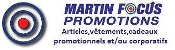 MARTIN FOCUS PROMOTIONS