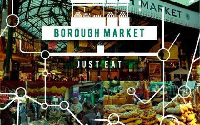 Esplorando il mercato più antico di Londra Quantità di cibo di qualità, moltissimi street food stands e anche un pub con birra artigianale. Dove si può trovare tutto questo? Nel mercato più antico di Londra, che ha da poco festeggiato i mille #londra #market #streetfood