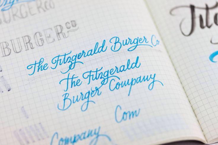The Fitzgerald Burger Company