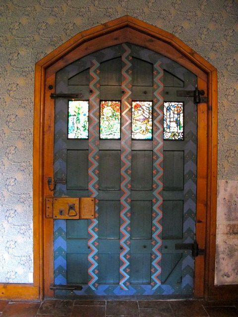 17 Best Images About Arts And Crafts Movement On Pinterest