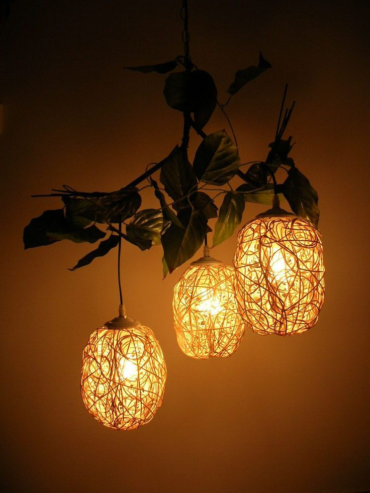 63 best images about diy candles lighting on pinterest for Inexpensive rustic chandeliers