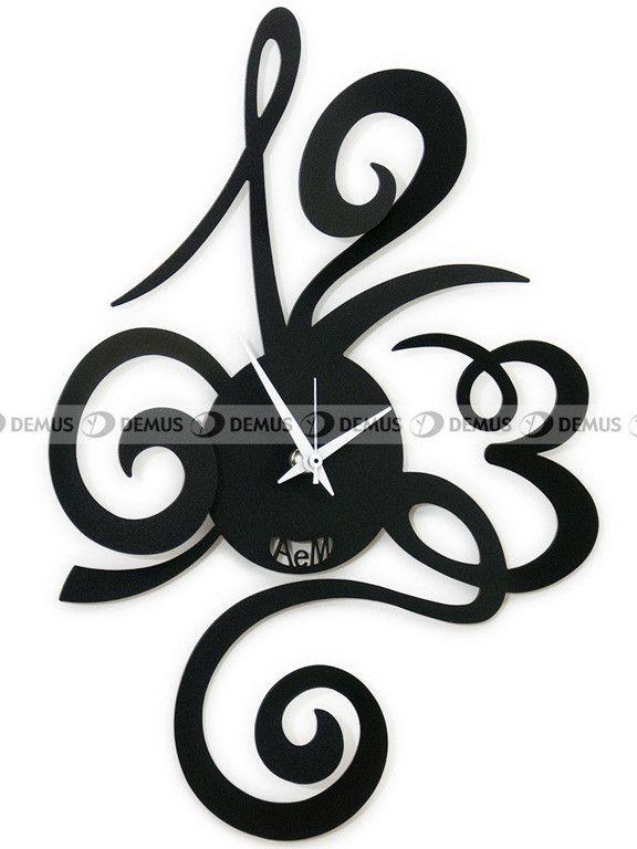 Zegar ścienny Arti&Mestieri Robin Small 2353-C71 \ Zegary \ Zegary ścienne \ sklep :: DEMUS.pl