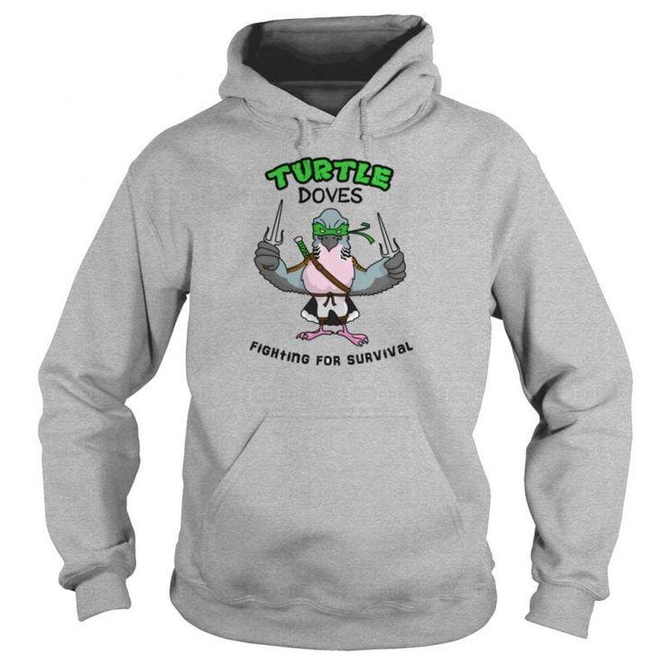 Ninja Turtle Dove #8211; Vintage Fleece Hoodie I Love Turtles T Shirt #ninja #turtles #t #shirt #ebay #ninja #turtles #t #shirt #target #ninja #turtles #t #shirt #walmart #t-shirt #mine #turtle