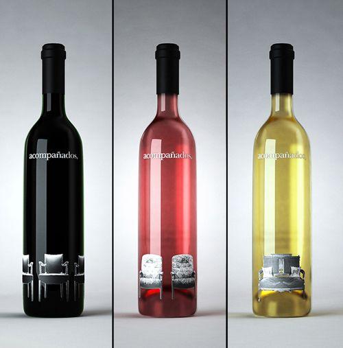 Wine Label Designs 16