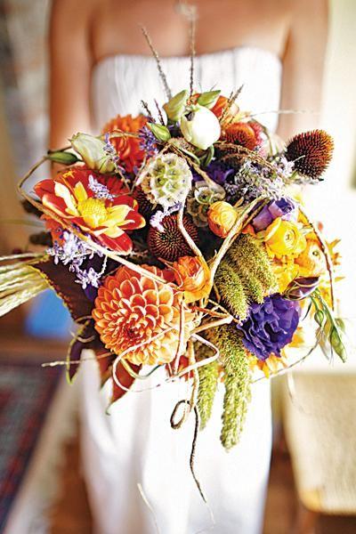 9 destination wedding bridal bouquets