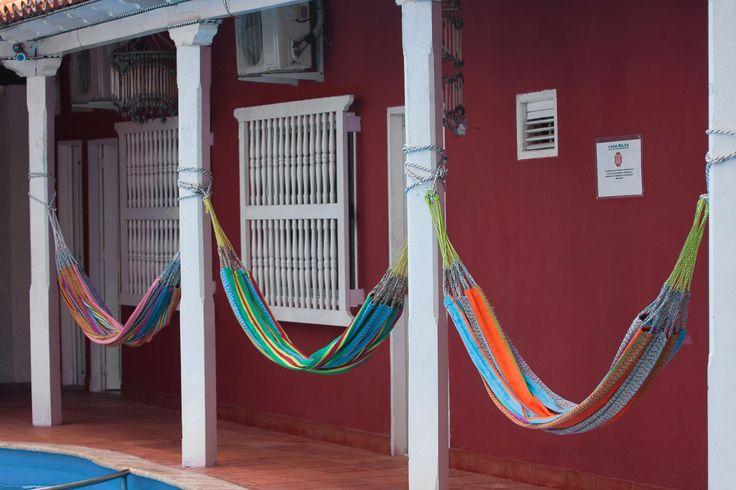 Casa Relax Hotel Cartagena de Indias