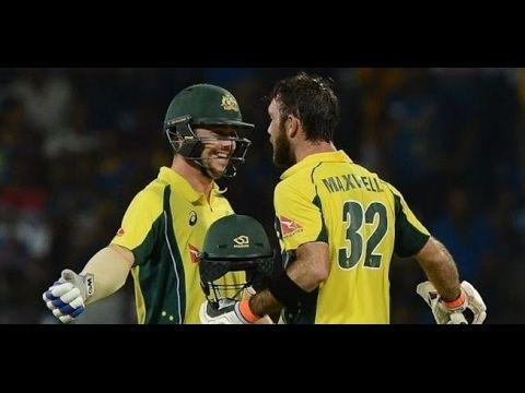 Australia vs Sri Lanka, 2nd T20 Highlight - Live Cricket Score - (More info on: https://1-W-W.COM/Bowling/australia-vs-sri-lanka-2nd-t20-highlight-live-cricket-score/)