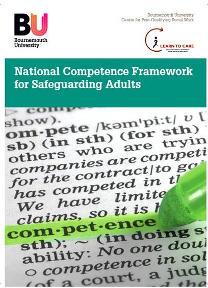 National Competence for Safeguarding Adults