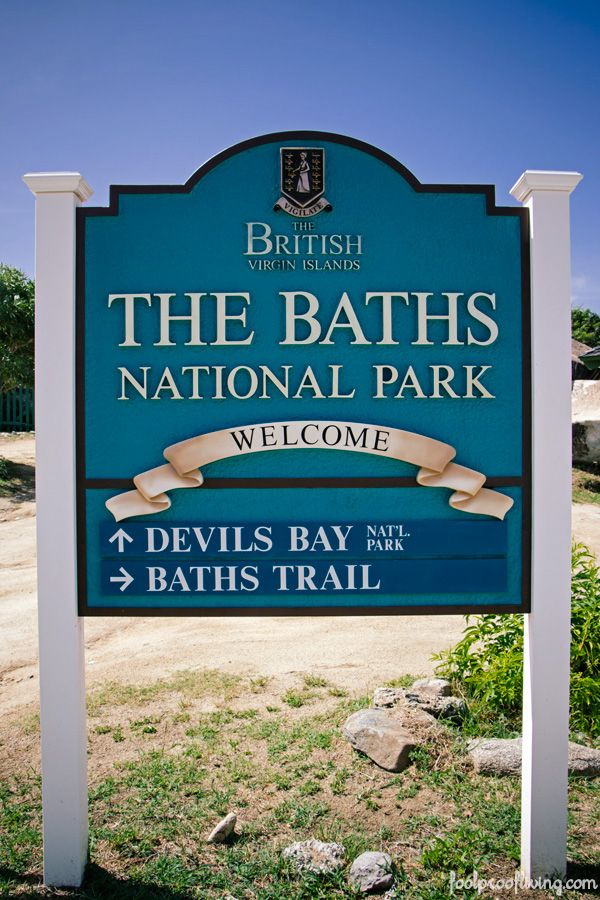 Everything you need to know about the most popular attraction on Virgin Gorda: The Baths #virgingorda #thebaths #caribbean