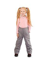 """Брюки SAIMA.  Очень красивые брюки для девочки на подкладке из флиса; пояс застегивается на пуговицу гульфик на молнии; два отрезных кармана; контрастные отделочные строчки; возможна регулировка длины с помощью отворота; декоративные вытачки в области колена; холнитены подвесной элемент """"бант"""" на правом кармане вышивка """"SAIMA"""" на левом кармане."""