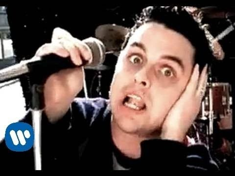 Green Day - Minority [Official Music Video] - still one of my all-time fave Green Day songs.