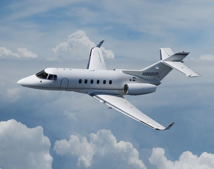 Hawker-800 - The Hawker 800 is a mid-size twin-engine corporate aircraft. It is a development of the British Aerospace BAe 125, and was assembled by Hawker Beechcraft.