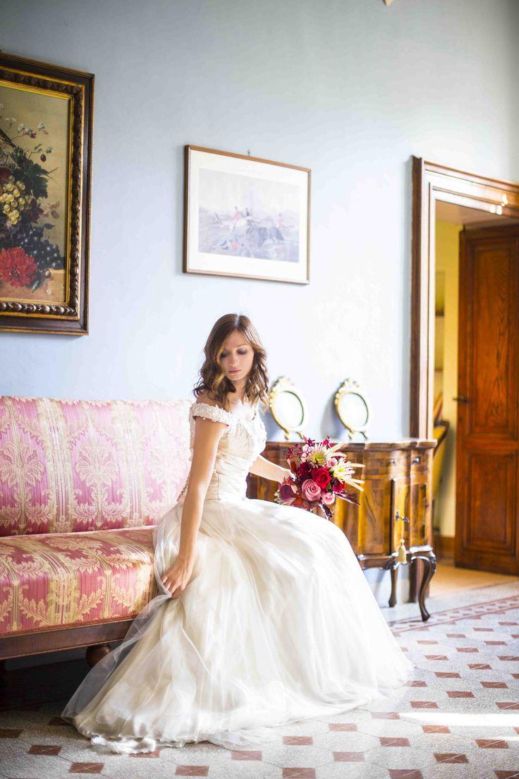 Matrimonio Autunno in Umbria -