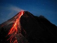 volcan Panama