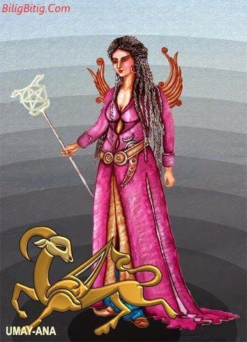 Umay Ana http://www.biligbitig.com/2014/06/umay-ana-turk-mitolojisi-karakteri.html