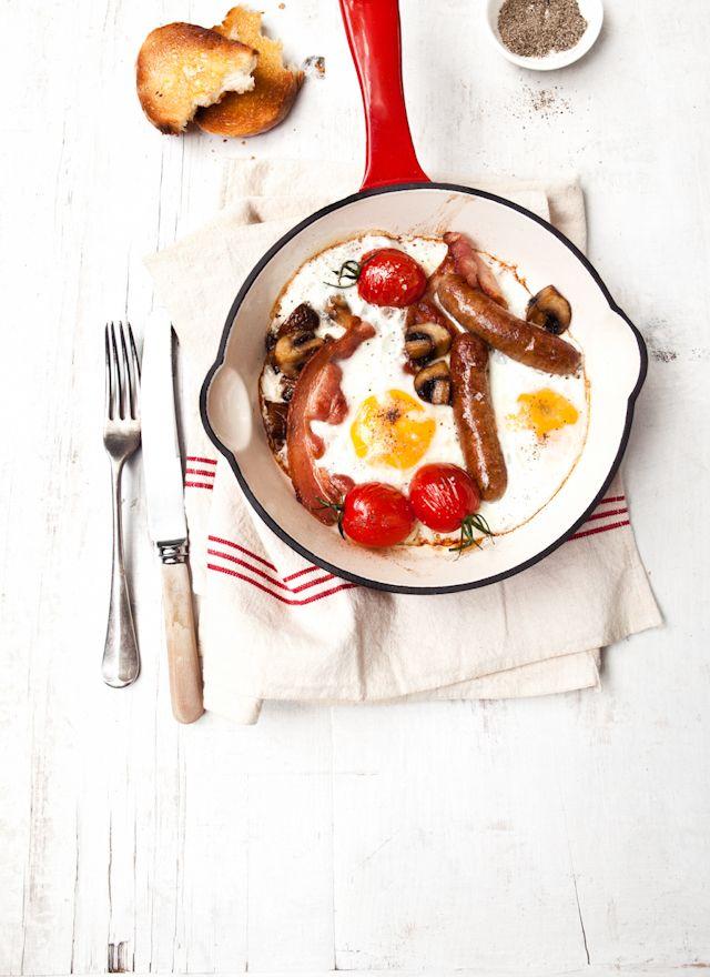 What Katie Ate » Breakfast