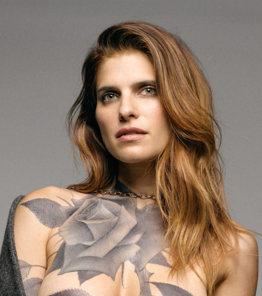 Lake Bell On In a World... and Tattoos -- Vulture