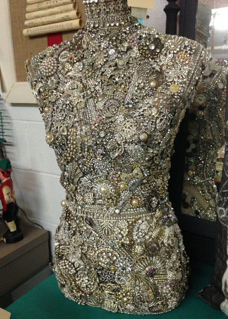 Intricate All That Glitters Dress Form Dresses
