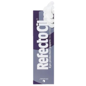 RefectoCil Eye Protection Papers for Eyelash Tinting #RefectoCil #Eyelash #tint #tinting