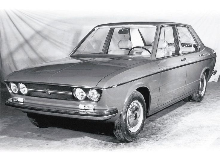 Škoda 720 mohla konkurovat BMW, co se s ní stalo?   AutoŽivě
