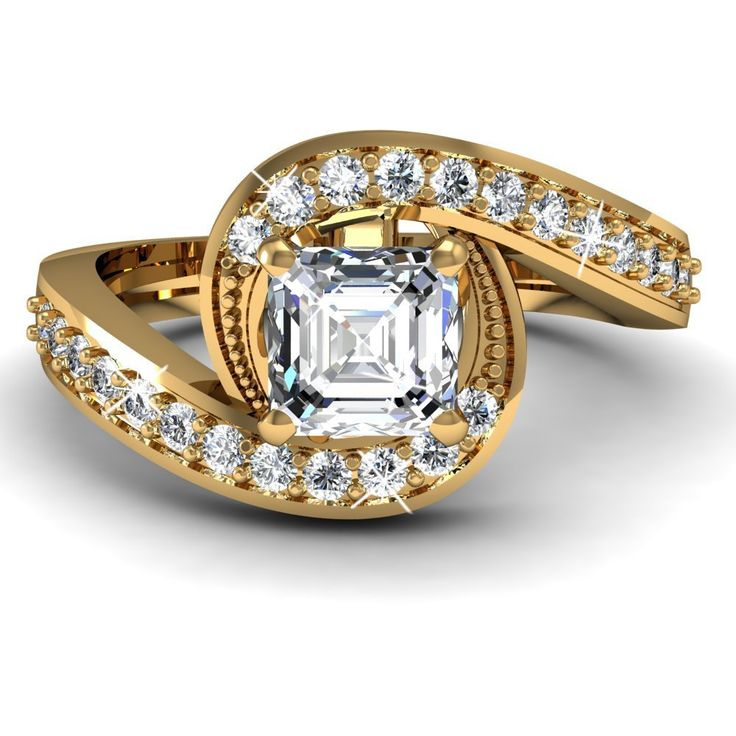 Diamond Rings From S