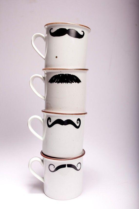 mugs for morning coffee