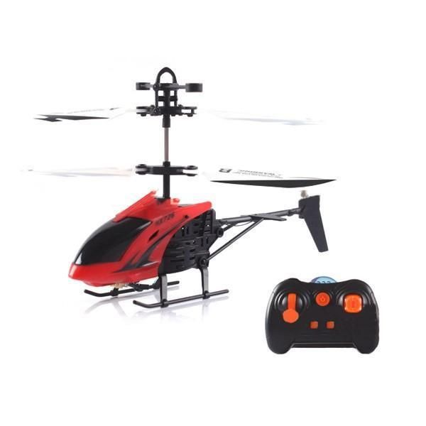 HX 3.5CH Mini Infrared RC Helicopter With Gyro RTF Christmas Toy  | eBay
