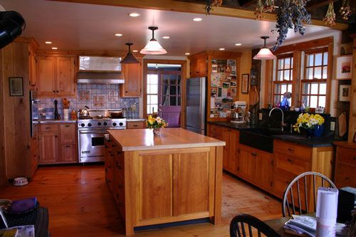 Home Pinterest Farmhouse Kitchens Farmhouse And Kitchen Designs