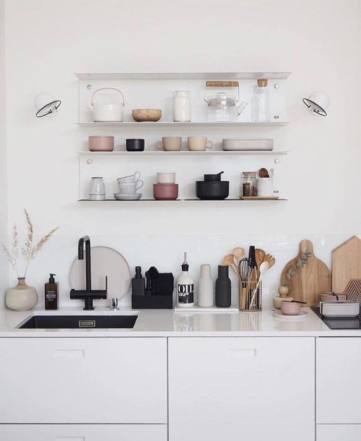 9 Tumblr Modern Farmhouse Kitchens Style Kitchen Classic Design