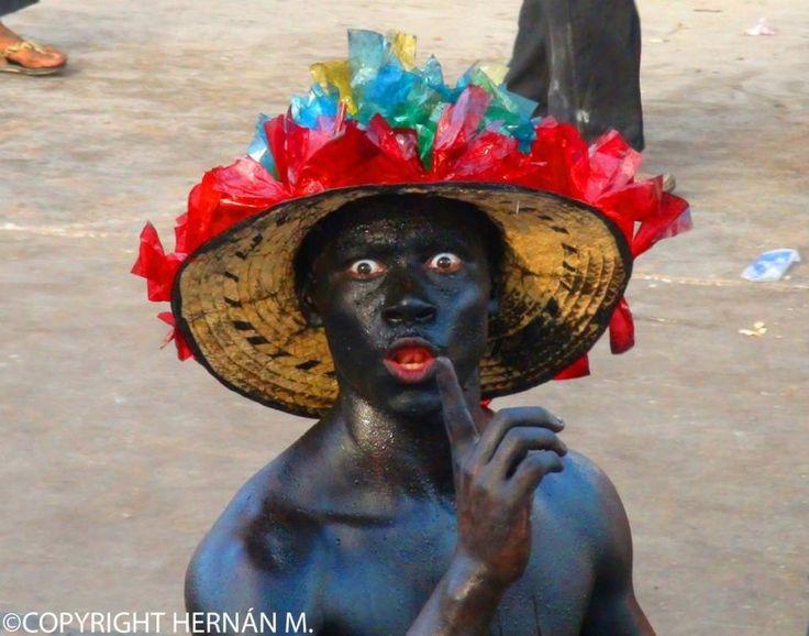 barranquilla es carnaval