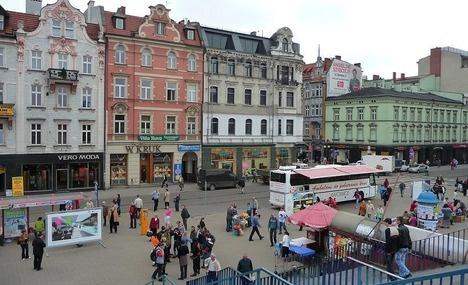 #Katowice #OLD