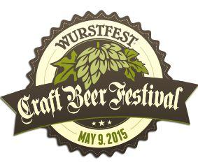 Wurstfest Craft Beer Festival - New Braunfels, TX
