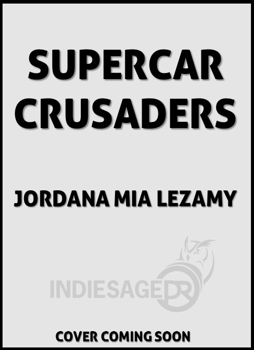 Renee Entress's Blog: [Synopsis Reveal & Giveaway] Supercar Crusaders by...   http://reneeentress.blogspot.com/2014/09/synopsis-reveal-giveaway-supercar.html