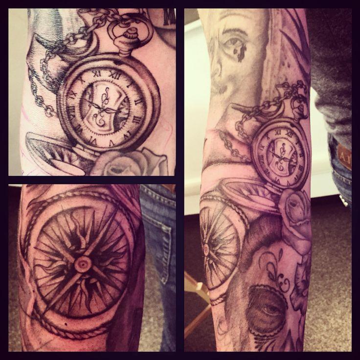 Timeless #tagsforlikes #picoftheday #tattoo #tattoing #tattoer #derprinztattoer #tattoedgirl #tattoedman #tattoomilano #tatuaggi #tatuaggio #traditional #tattooblack #tattoocolor #derprinz