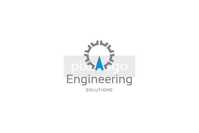 This clean and effective logo is the ideal logo for an engineering company. Created by Pixellogo, this logo can also be used as a consulting logo or a manufacturing logo. It is a corporate logo design that could be used for any industrial business.