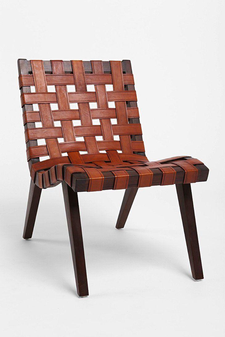 Bauer plantation chair - Moda Chair
